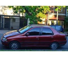 Fiat Siena 97 Papeles al dia