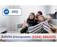 Promo Adt en Rivadavia (0264) 4662055 | Agente Oficial