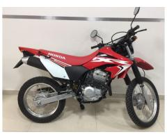 HONDA TORNADO NEW XR 250 - 0 KM