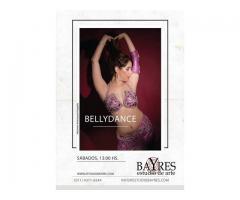 Bellydance | Danza Arabe. Clases para adolescentes y adultos