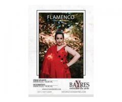 Clases de Flamenco. Todas las edades y niveles