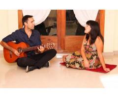 Duo de Folclore para Eventos Sociales-Laura y Fernando