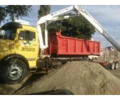 camion mercedes 1521 exelente