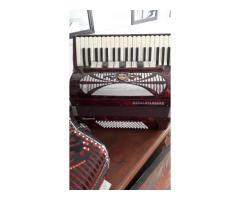 Clases de acordeon