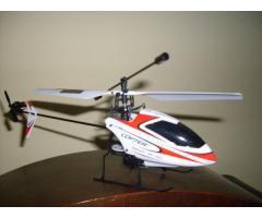 HELICOPTERO WLTOY MOD.V 911-NUEVO COMPLETO