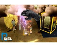 Pixel Eventos - Inventos Asombrosos - Juegos Inmersivos e Interactivos