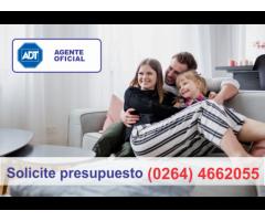 Alarmas en San Juan Tel (0264) 4662055  | Adt | Agente Oficial