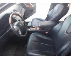Toyota Carmy 3.5