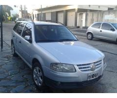 Vendo Gol Country 1.9 SD Full