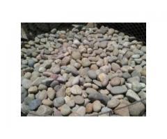 viaje de piedra bola por 6 metros cubicos real vendo ya!!!! $