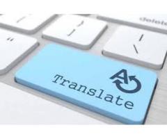 Traducciones de Inglés a Castellano