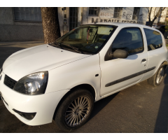Vendo Renault Clio 3P Authentique 1.2 -pack II.