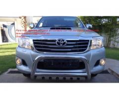 Toyota HiLux 3.0 D-D 171 HK DOBEL 4X4