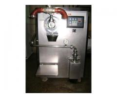 Fabricadora de helados continua frisher 300 litros por hora excelente