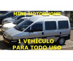 Camioneta Multiuso