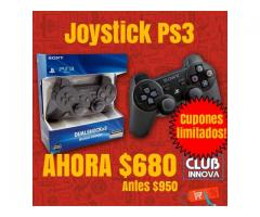 Joystick para PlayStation3