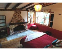 Casa 3 dormitorios Los Coihues 135 m2 lote 740 m2