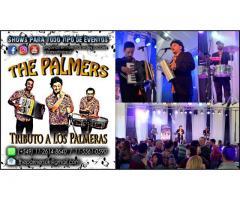 The Palmers - Tributo a Los Palmeras