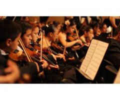 CONSERVATORIO DE LOMAS DE ZAMORA - Centro Integral de Música