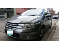 Honda city exl full cuero Titular Y Particular vende