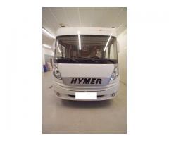 Motorhome Hymer B 594