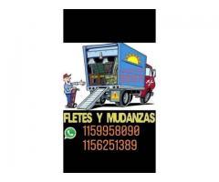 Mudanzas económicas en Flores-Liniers-P.Avellaneda