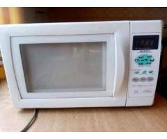 microondas peabody usado