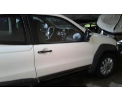 Fiat Strada Adventure Locker Doble Cabina Mod: Dic 2012 Nafta 3 Puertas
