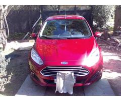 Ford Fiesta 1,6 se impecable.-