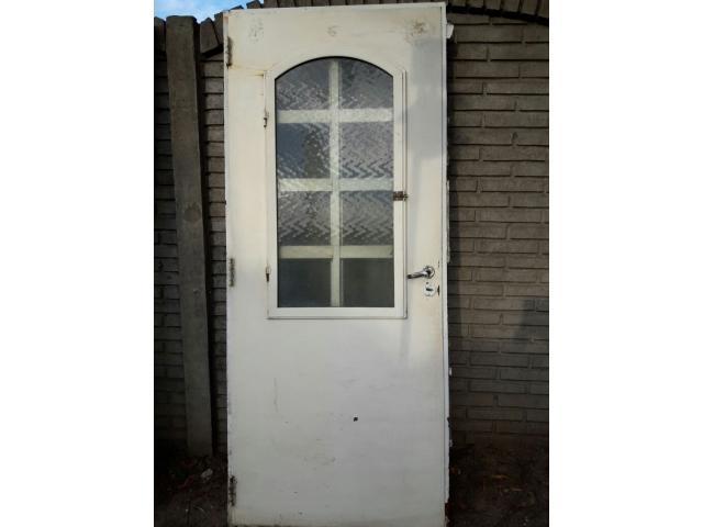 puertas y ventanas oportunidad segunda mano