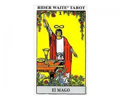 El Mago Tarot y Magia en Recoleta