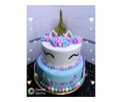 Tortas, cupkakes y cookies artesanales