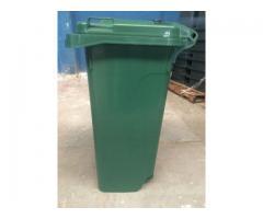 tacho de basura120 lt