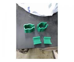 2 Inyectora Y Proyecto De En P.p. Funcionando (tomo Auto)