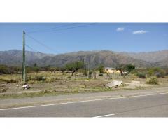 vendo terrenos en san luis localidad suyuque 230000 pesos