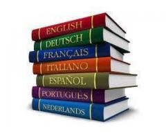 Busco comerciales para vender cursos de idiomas
