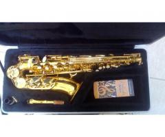 Saxo Alto Prelude by Selmer AS700