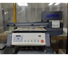 Impresora Digital Cama Plana