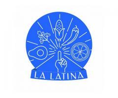 Catering La Latina. comida peruana, mexicana, venezolana