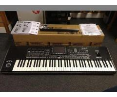 Selling Yamaha Tyros 5 $1500USD