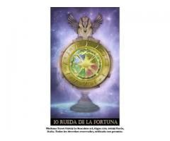 Tarot, Vidente natural