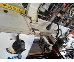 Torno paralelo machine tools femac 360 como nuevo