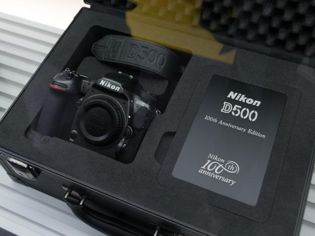 Canon Cinema EOS C300 Mark II /Nikon D500 /Canon eos 5D mark iv - 2/3