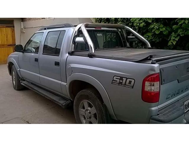 Chevrolet s10 - 2/3