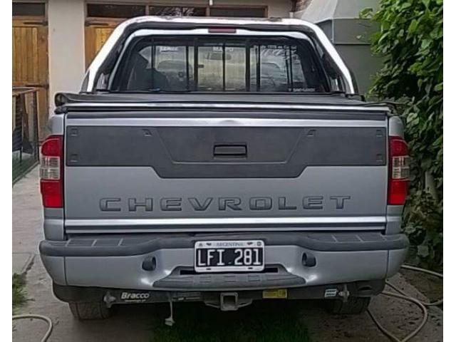 Chevrolet s10 - 3/3
