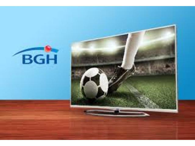Smart TV 55' BGH - 1/1