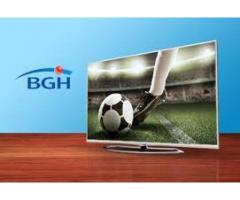 Smart TV 55' BGH