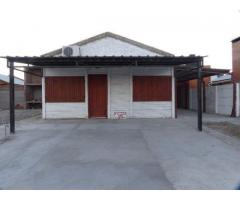 Alquilo Casa por dia en  Puerto San Antonio Este