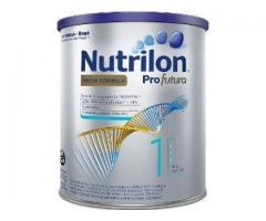 LECHE NUTRILON PROFUTURA 1 LOTE X 12