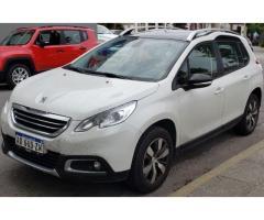 Peugeot 2008 Feline 11mil kms 2019